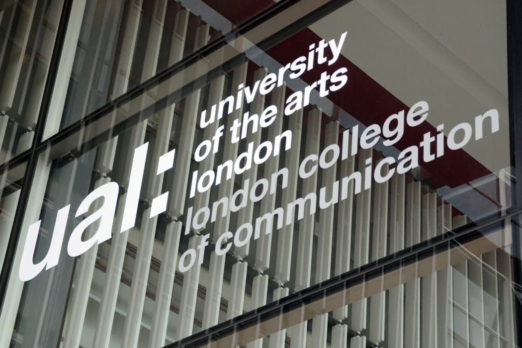 UAL - London College of Communication The Evolution of Communication